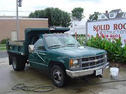1994 Chevrolet 3500 Dump Truck For Sale Lawnsite Com Lawn Care Landscaping Professionals Forum