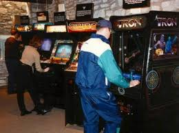 arcade heroes arcade culture essay at insomnia ac arcade heroes arcade games machines jpg