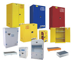 Yellow Flammable Cabinet Justrite Type Chemical Flammable Safety Cabinet Manufacturer View