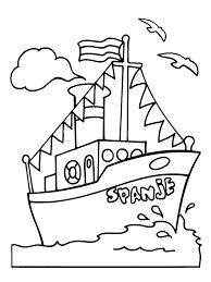 25 Vinden Kleurplaat Sinterklaas Op Boot Mandala Kleurplaat Voor