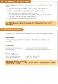 Cite It Right University Of Limerick A Guide To Referencing In Ul