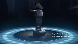 Temi The Personal Robot Tech Video Youtube