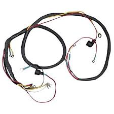 amazon com wiring harness for ford tractor 2n 8n 9n 8n14401b Ford 9n Wiring Harness wiring harness for ford tractor 2n 8n 9n 8n14401b ford 9n wiring harness 12 volt