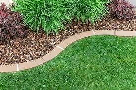 Small Picture Garden Design Garden Design with Garden Edging Ideas Charming