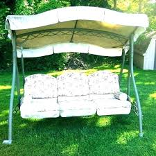 outdoor glider with canopy wooden swing with canopy porch swings with canopy outdoor swing with canopy