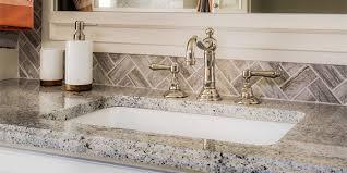 bathroom countertops in northern minnesota