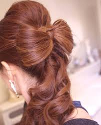 účesy Pro Polodlouhé Vlasy Návod