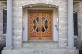 double front door. Fir Double Front Doors With Glass Door