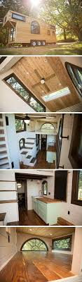 Small House On Wheels The Old World Vermont A 300 Sq Ft Tiny House On Wheels From Perch