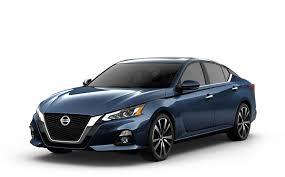 2019 Nissan Color Chart Nissan Altima Colors 2020 Nissan Altima