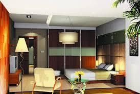 3D model bedroom interior design free download