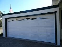 single garage doors with windows. Single Garage Doors Windows. Full Size Of Door Panel Price And Openers With Windows