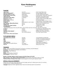 Resume Accent Objective For Resume Social Work Regarding Interesting Examples 75