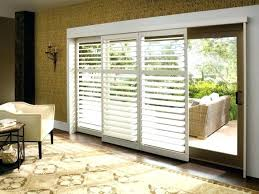 target blinds ds for sliding glass doors horizontal blinds kitchen patio door window treatments shutters curtains