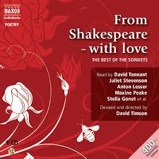 tennyson alfred lord selections naxos audiobooks from shakespeare love selections