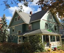 historic exterior paint colorsHistoric House Colors  Paint Color Consulting Services
