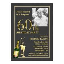 60th birthday invitations for him 20 best 60th birthday party invitations images birthday ideas