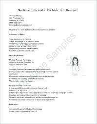 Sample Computer Technology Resume Information Technology Resume