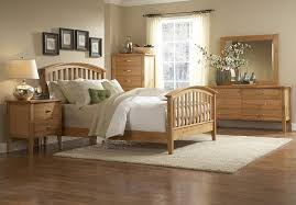 Townhouse Cal King Bedframe with Dresser by Tradewinds – CRAZY BERNIE
