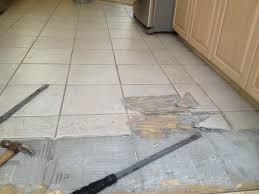 ace wood flooring luxury vinyl tile lvt wood look kitchen before1