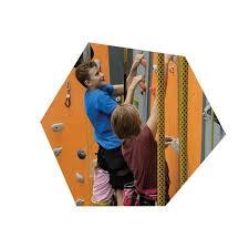 indoor rock climbing inspire rock