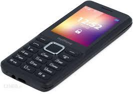Myphone 6310 Czarny