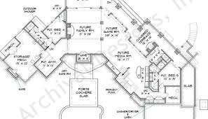 Walkout Basement Lake House Best Lake House Plans  Home Design IdeasLake Front Home Plans