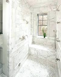 Carrara Marble Bathroom Designs Marble Bathrooms We're Swooning Over Adorable Carrara Marble Bathroom Designs