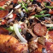 photo of round table pizza west covina ca united states the king
