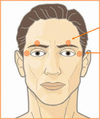 Marma Chart What Are Marma Points Sukshma Marma Therapy