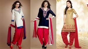 Designer Salwar Kameez 2017 Salwar Kameez Designs 2017 Latest Kameez For Women Fashion Parlour