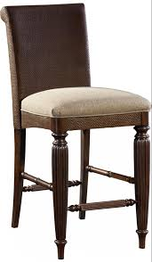 jessa woven upholstered seat counter stool by broyhill furniture