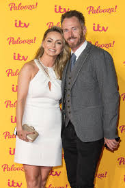 James Jordan and wife Ola's marriage: From how they met, their wedding and  children - Heart