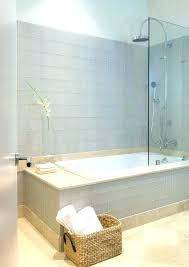 extra deep bathtub deep soaking tub with shower soaking tub shower bathroom modern with combo wall extra deep
