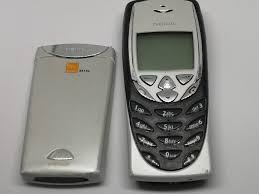 Nokia 8310 Vintage Mobile Phone Review ...