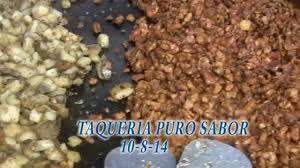 taqueria puro sabor ( autenticos tacos mexicanos ) (odessa texas ...