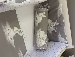 bashful bunny baby linen and nursery decor