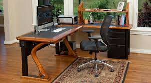 artistic series desks