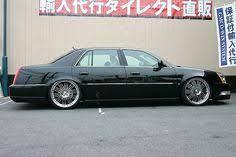 Custom Cadillac Dts 06 12
