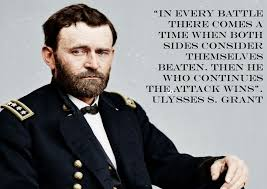 Ulysses S Grant Quotes Stunning Ulysses S Grant Quotes Ulysses S Grant Quotes Pinterest