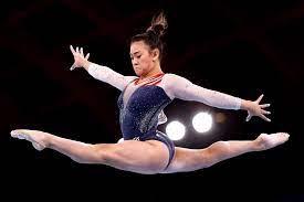 Suni Lee wins gold in all-around 2021 ...