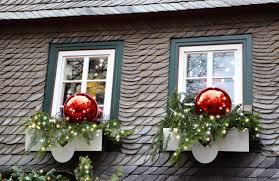 Weihnachtsdeko Hauseingang Tipps Für Stimmungsvolle