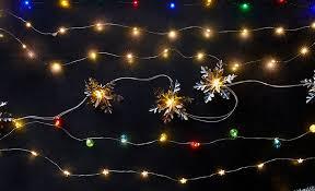 interesting lighting. Not Just For Christmas: 6 Interesting Uses String Lights Lighting O