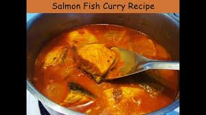 Fish Curry recipe for 9+ months baby ...