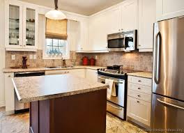 Transitional Kitchen Designs Photo Gallery New Inspiration