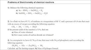 Chemical Equations And Stoichiometry Worksheet Answers - Tessshebaylo