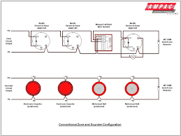 fire alarm system wiring diagram how to wire end of line resistor at Alarm Resistor Wiring