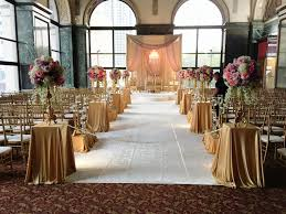 muslimindian wedding stage decorations traditional aisle decor at