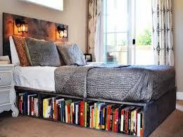 ... Fun Diy Storage Ideas For Small Bedrooms Bedroom ...