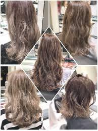 夏におすすめブリーチイルミナカラーで髪色をデザインコラム 美容